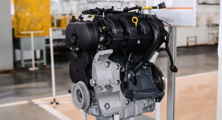 Лада Веста Кросс двигатель 1.8 — 21179. Характеристики, особенности и слабые места
