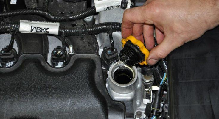 Двигатель 1.6 Лада Веста Кросс — характеристики, недостатки и особенности