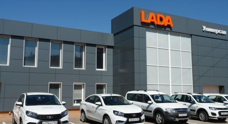Покупка Лада Веста СВ Кросс в Тольятти на заводе — какая цена и как сэкономить?