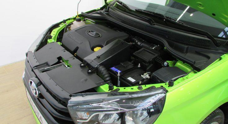 Обзор Lada Vesta — интерьер, экстерьер, двигатель, КПП и подвеска
