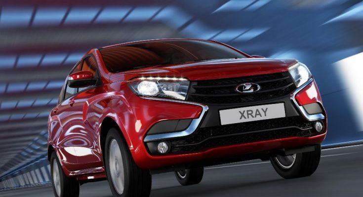 Вариатор для Lada XRAY: первые значимые новости