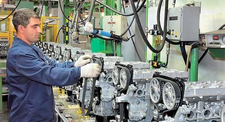 АвтоВАЗ, Nissan, Renault и Mitsubishi объединяются, чтобы расширить производство